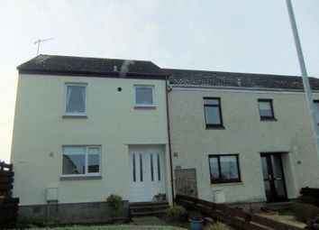 Thumbnail 2 bed end terrace house for sale in 38 Drungans Drive, Cargenbridge, Dumfries