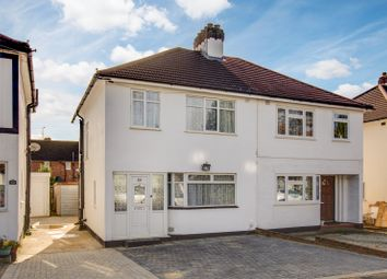 The Fairway, Ruislip HA4. 3 bed semi-detached house