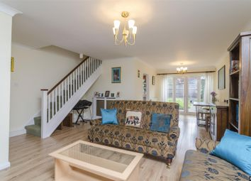 Thumbnail 3 bed property for sale in St. Faiths Close, Enfield