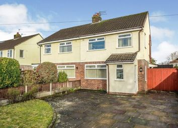 Thumbnail 3 bed semi-detached house for sale in Park Avenue, Formby, Liverpool, Merseyside