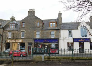 Thumbnail 2 bed flat for sale in 3B Sir Johns Square, Thurso, Caithness