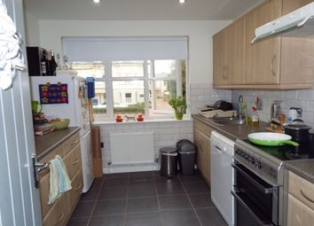 Thumbnail 1 bed property to rent in Shelley Road, Worthing