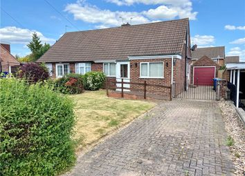 Thumbnail 3 bed semi-detached bungalow to rent in Bonsall Drive, Mickleover, Derby