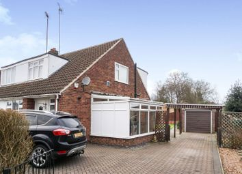 4 bed semi-detached bungalow for sale in Bants Lane, Duston, Northampton NN5