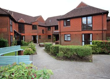 Thumbnail 1 bed flat for sale in Meon Gardens, Swanmore, Hampshire