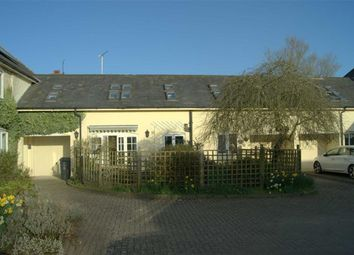 Thumbnail 3 bedroom terraced house for sale in Silbury Court, Beckhampton, Marlborough, Wiltshire