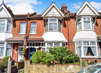 Thumbnail 3 bed property for sale in Cannon Hill Lane, London
