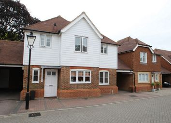 Thumbnail 3 bed detached house for sale in Appleby Close, Petts Wood, Orpington, Kent
