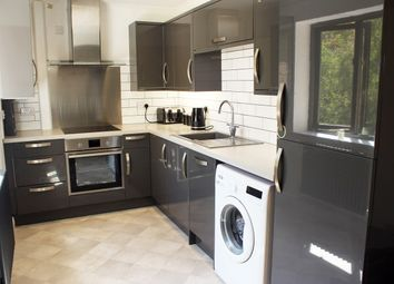 Thumbnail 2 bed flat for sale in Stephens Way, Deeping St James
