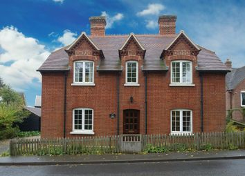Thumbnail 3 bed detached house for sale in The Forge, Waresley, Sandy