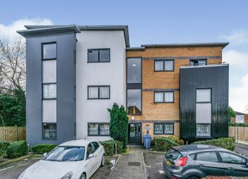 Thumbnail 1 bed flat for sale in Tawneys Road, Harlow