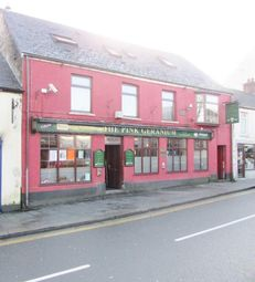 Thumbnail Pub/bar for sale in Herbert Street, Pontardawe, Swansea