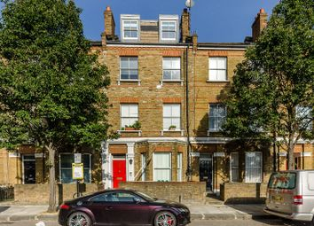Thumbnail 1 bed flat to rent in Lots Road, Chelsea, London