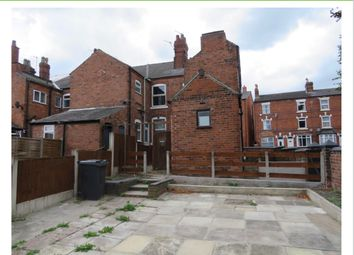 1 bed flat for sale in Cotmanhay Road, Ilkeston DE7