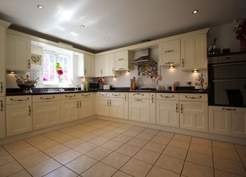 Thumbnail 5 bed detached house for sale in Regency Park, Widnes