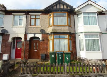 Thumbnail End terrace house to rent in Torrington Avenue, Tile Hill, Coventry
