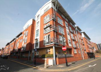 Thumbnail 2 bed flat to rent in Berkley Street, Birmingham