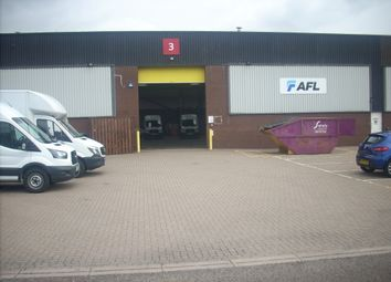 Thumbnail Warehouse to let in Unit 3 Western Centre, Western Road, Bracknell, Berkshire