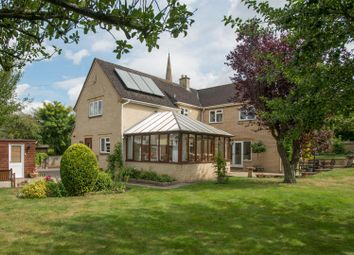 Thumbnail 4 bedroom detached house for sale in Tredington, Shipston-On-Stour