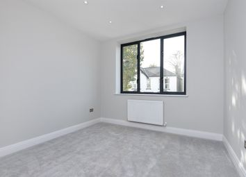 Thumbnail 3 bed flat for sale in Stanger Road, London