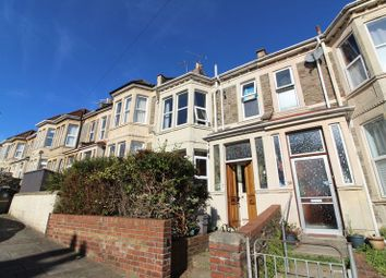Thumbnail 3 bedroom property to rent in Withleigh Road, Bristol