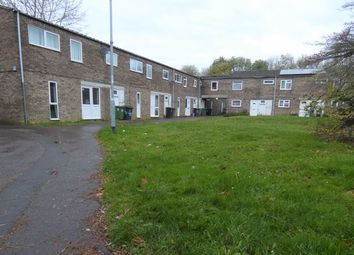 Thumbnail 3 bedroom terraced house for sale in Willonholt, Peterborough