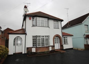 Thumbnail 3 bed flat to rent in Perry Hall Road, Orpington