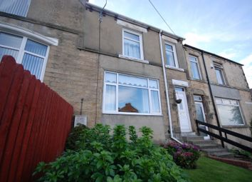 Thumbnail 3 bed terraced house for sale in Wylam Terrace, Stanley