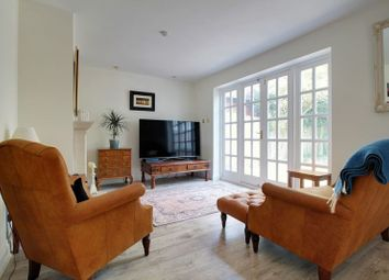 Thumbnail 2 bed cottage to rent in Sonning Eye, Reading