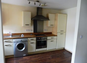 Thumbnail 2 bedroom flat for sale in Knighton Lane, Leicester
