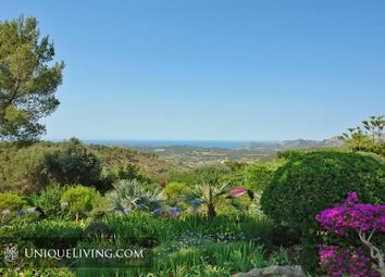 Thumbnail 5 bed villa for sale in Calvia, Mallorca, The Balearics