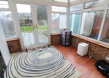 Thumbnail 3 bed terraced house to rent in Cowridge Crescent, Luton