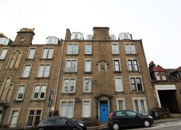 Thumbnail 4 bed flat for sale in 14 Forfar Road, Dundee