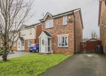 Thumbnail 2 bed detached house for sale in Apple Tree Way, Oswaldtwistle, Lancashire