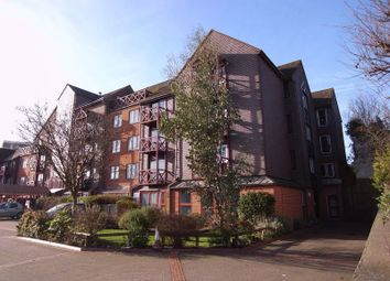 Thumbnail 2 bedroom flat for sale in The Mount, Guildford