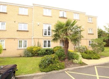 Thumbnail 1 bed flat for sale in Britannia Mews, Pudsey