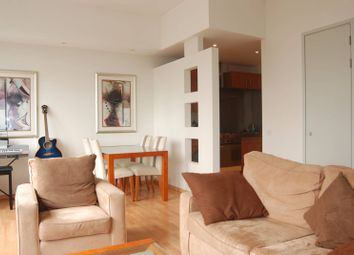 Thumbnail 1 bed flat to rent in Lawrence House, City