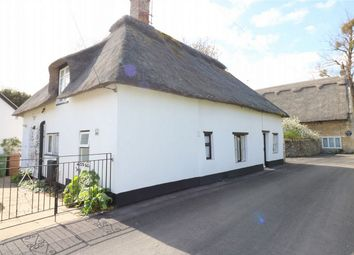 Thumbnail 2 bed cottage for sale in Riverside, Deeping Gate, Market Deeping, Cambridgeshire