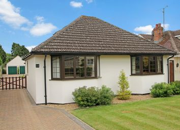 Thumbnail 3 bed detached bungalow for sale in Hill View Lane, Wootton, Boars Hill, Oxford