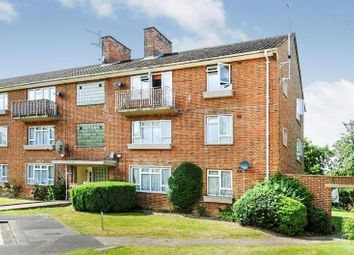 Thumbnail 2 bed flat to rent in Milman Close, Pinner