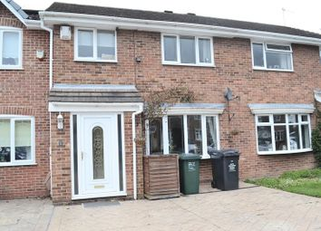 Thumbnail 3 bed semi-detached house to rent in Birch Grove, Hatton, Derby