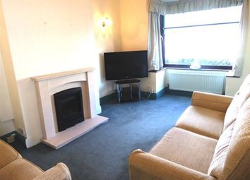 Thumbnail 2 bed terraced house to rent in Folkestone Avenue, Walney, Barrow-In-Furness