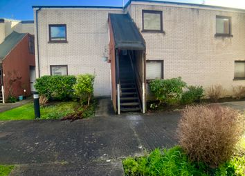 Thumbnail 2 bed flat to rent in Lake View Close, Porthcawl