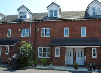 Thumbnail 4 bed property for sale in Smethurst Farm Mews, Wigan