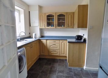 Thumbnail 3 bed end terrace house for sale in Ayton Crescent, Middlesbrough