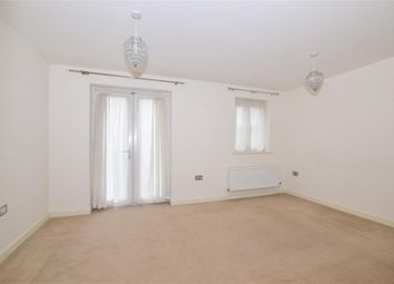Thumbnail 3 bed town house for sale in High Street, Halling, Rochester, Kent