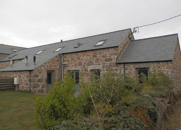 Thumbnail 4 bed farmhouse to rent in Trevescan Farm, Sennen, Penzance