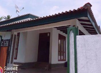 Thumbnail 3 bed bungalow for sale in Kadawatha New House Mahesh, Kadawatha, 11850 Central, Sri Lanka