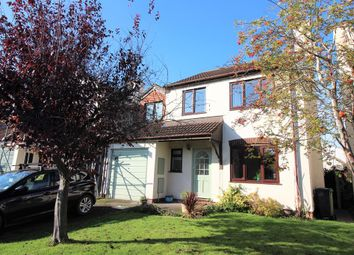 Thumbnail 4 bed detached house for sale in Primrose Drive, Thornbury