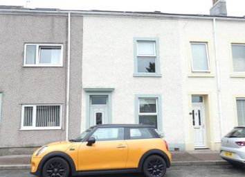 Thumbnail 3 bed terraced house for sale in Todholes Road, Cleator Moor, Cumbria